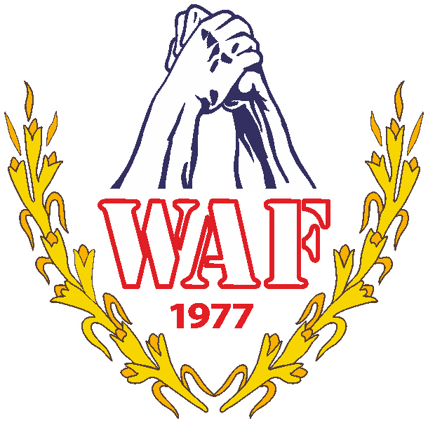 World Armwrestling Federation