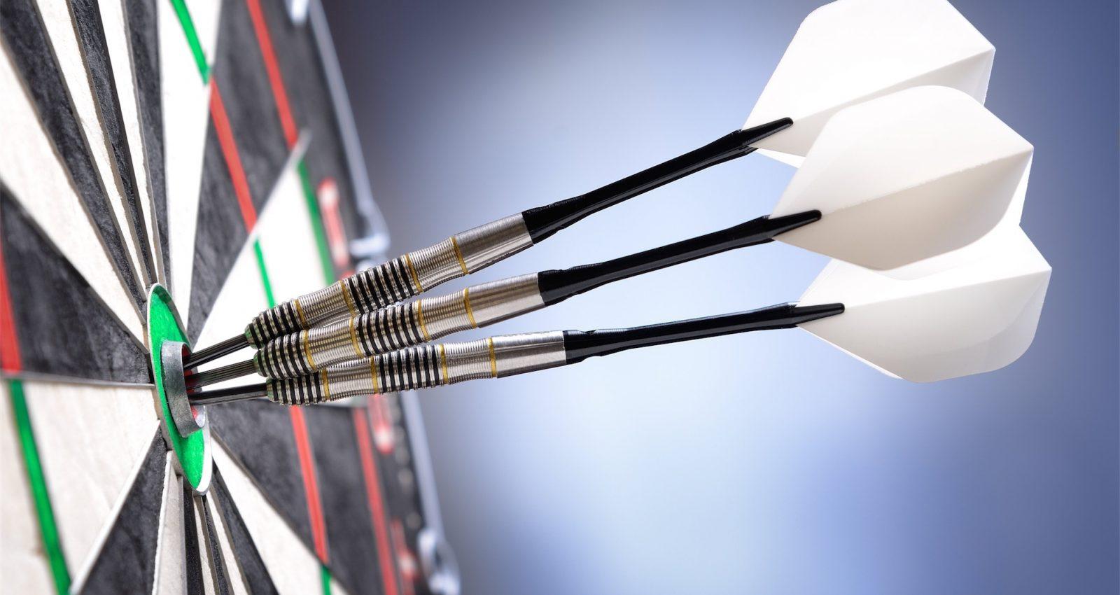 darts world