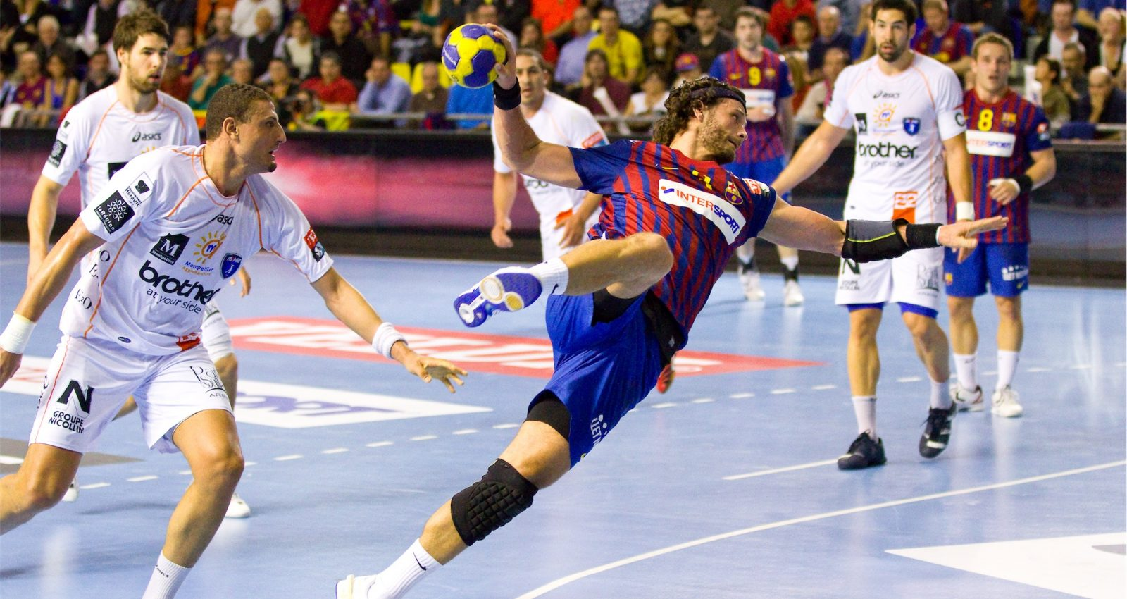 International Handball
