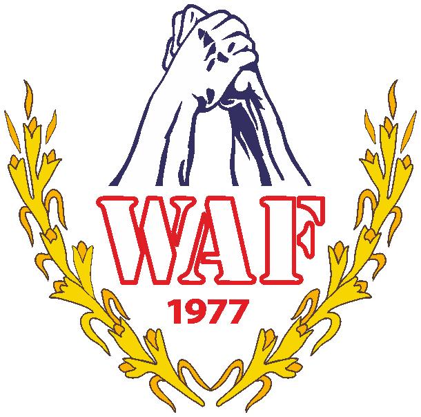 World Armwrestling Federation (WAF)
