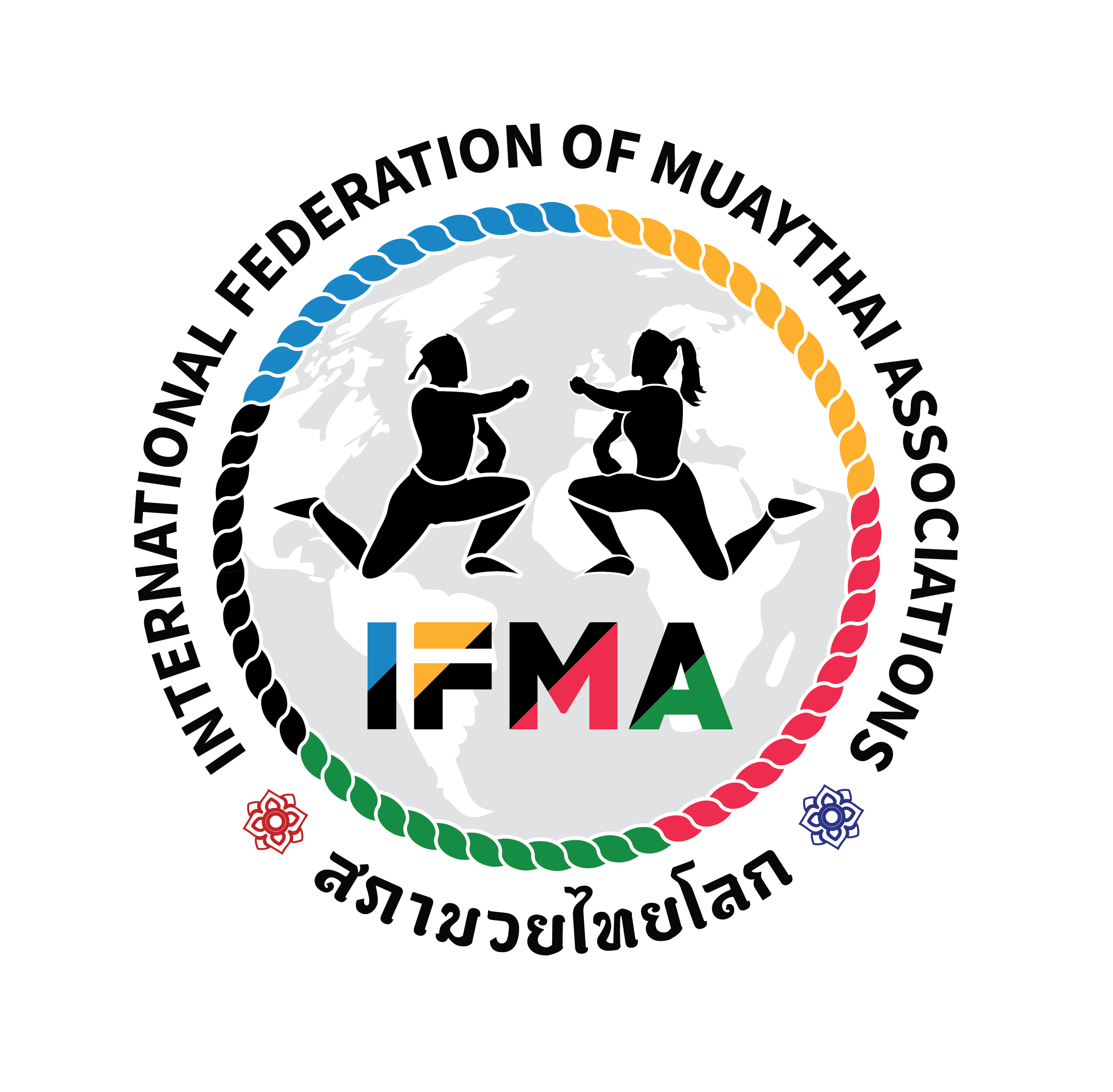 INTERNATIONAL FEDERATION OF MUAYTHAI AMATEUR
