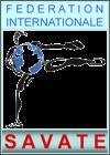 FEDERATION INTERNATIONALE DE SAVATE